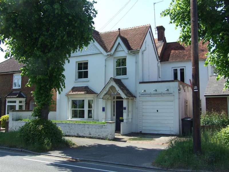 4 Bedrooms House for sale in High Street, Ripley
