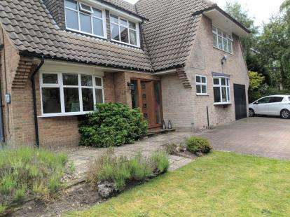 4 Bedrooms Detached House for sale in The Avenue, Mansfield, Nottinghamshire