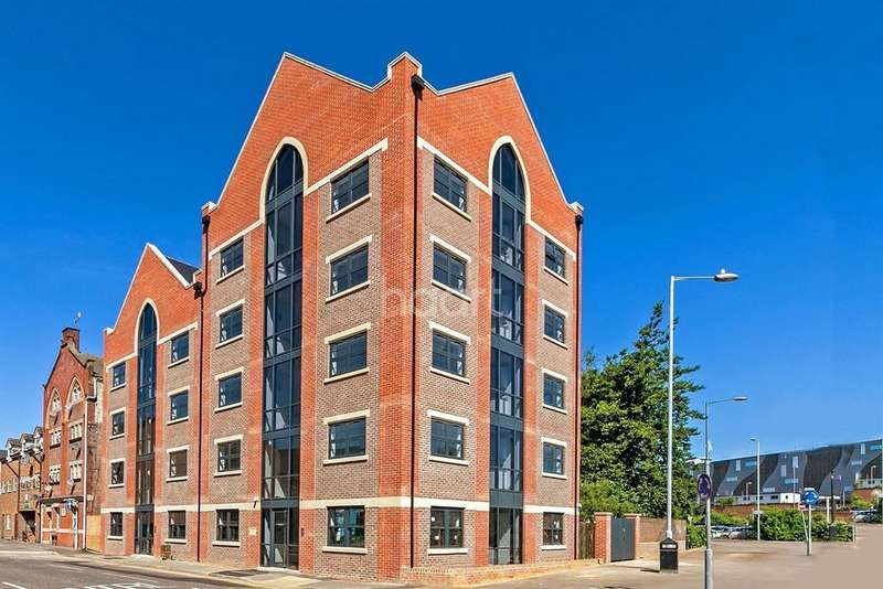 2 Bedrooms Flat for sale in Stunning New Build Apartments