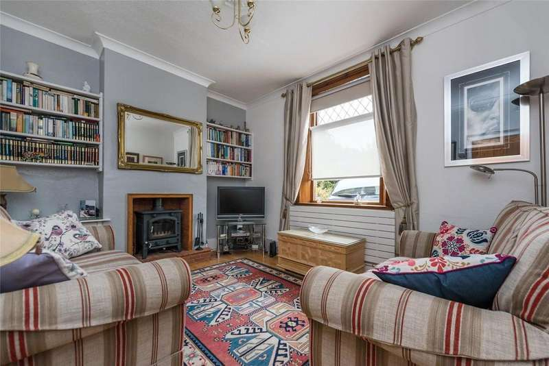 2 Bedrooms Semi Detached House for sale in Parkfield Road, London, NW10