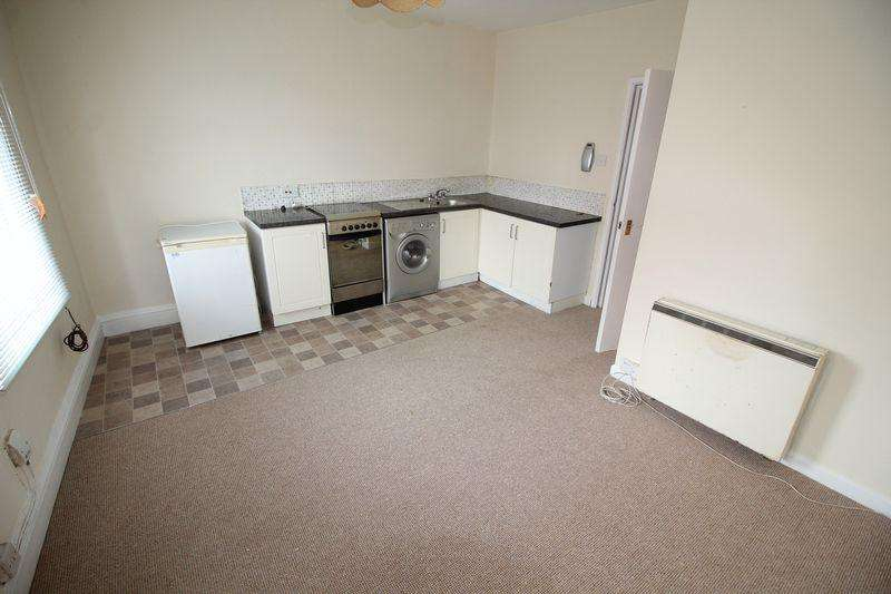 1 Bedroom Apartment Flat for sale in Church Road, Lawrence Hill, Bristol