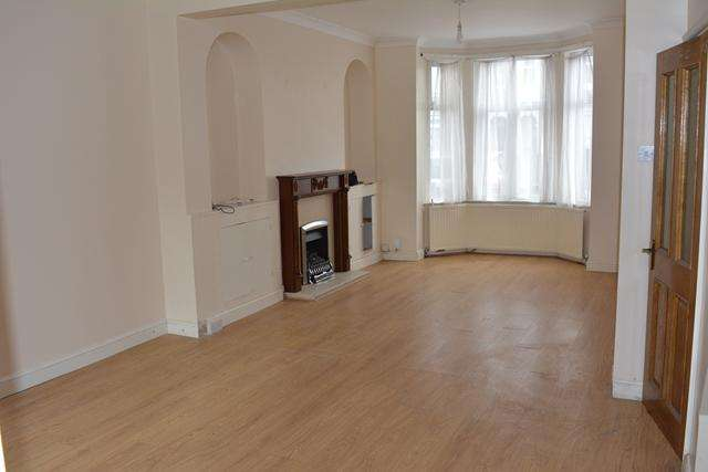 5 Bedrooms Terraced House for sale in For Sale 5 Bedroom Terraced House, Queens Park, Bedford