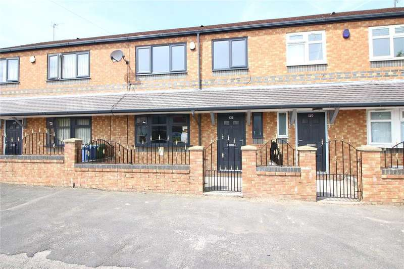 4 Bedrooms Terraced House for sale in Carr Lane East, Liverpool, Merseyside, L11