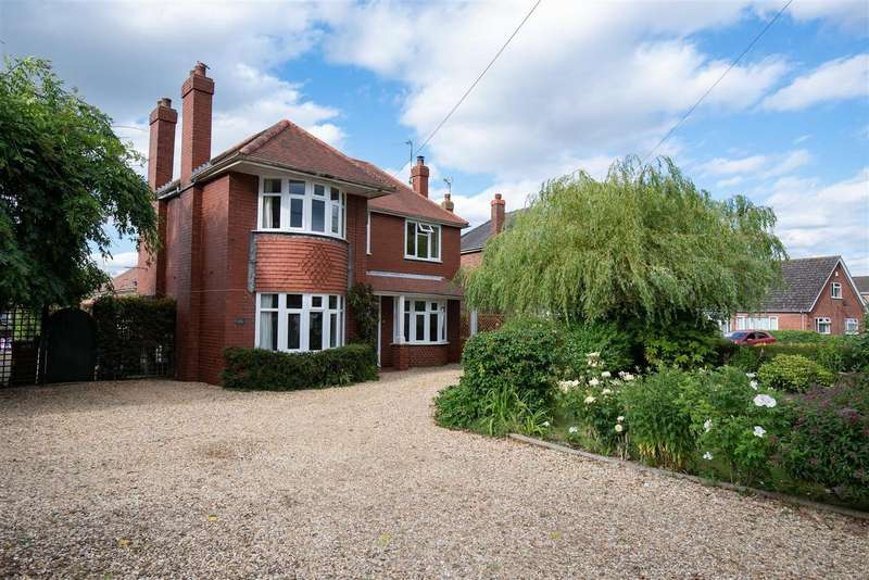 3 Bedrooms Property for sale in Wyberton West Road, Boston