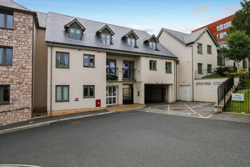 1 Bedroom Property for sale in Stover Court, Newton Abbot
