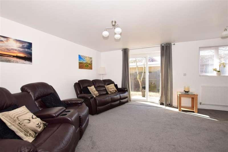 4 Bedrooms Detached Bungalow for sale in Northwood Road, , Ramsgate, Kent