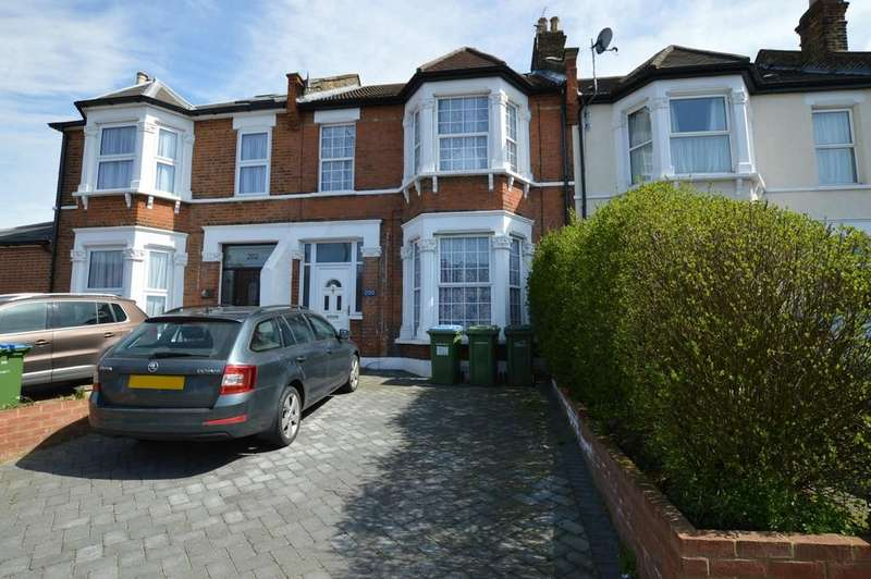 3 Bedrooms Terraced House for sale in Westmount Road, Eltham SE9