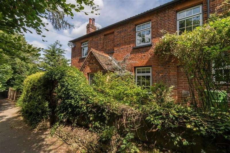 4 Bedrooms Unique Property for sale in Taylors Hill, Hitchin, SG4