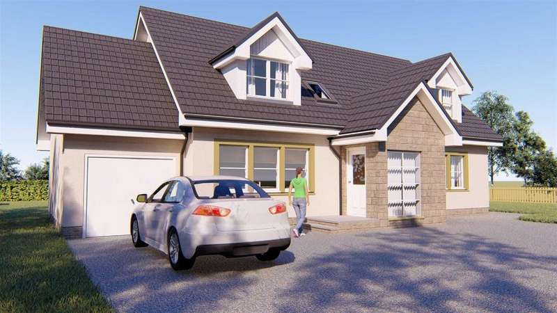 4 Bedrooms Villa House for sale in Wellwood, Longforgan