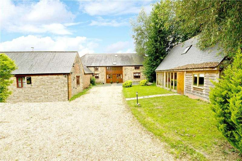 7 Bedrooms Unique Property for sale in Caldecote, Towcester, Northamptonshire