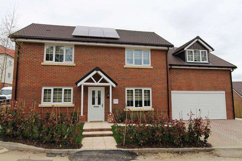 5 Bedrooms Detached House for sale in St Johns Road, Southampton