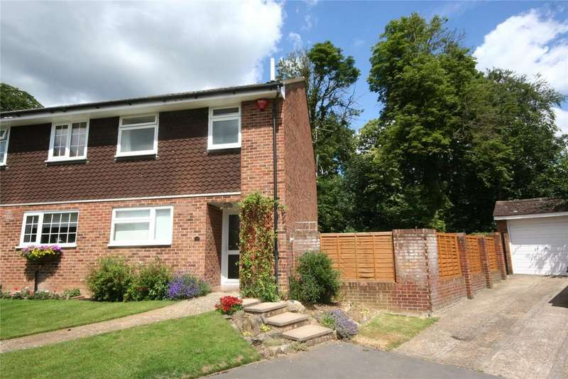 3 Bedrooms House for sale in Azalea Way, George Green