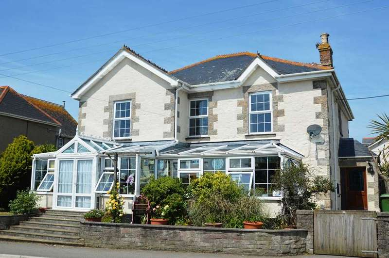 7 Bedrooms Cottage House for sale in MULLION