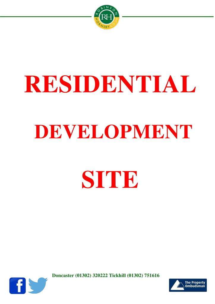 Land Commercial for sale in Development Site To Rear Of: 4 Broad Place
