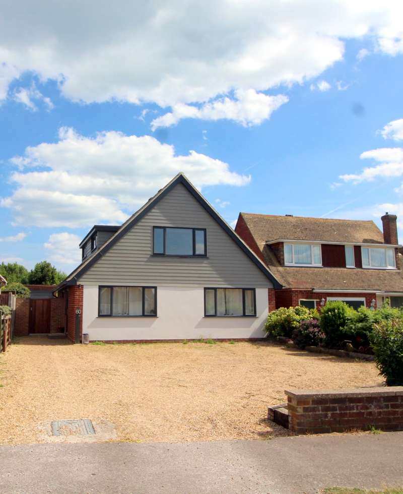 4 Bedrooms House for sale in Tudor Close, BN25