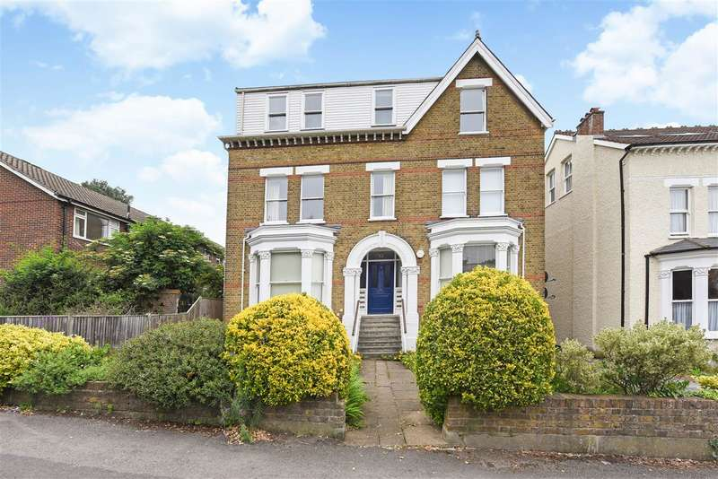 2 Bedrooms Apartment Flat for sale in Darlaston Road, Wimbledon