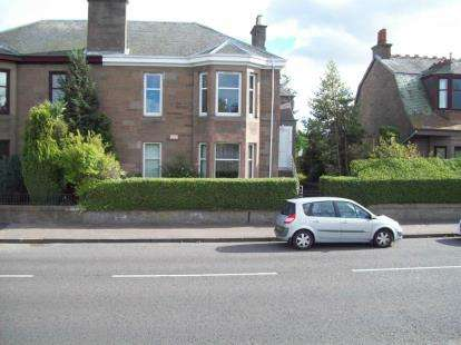 2 Bedrooms Flat for sale in Pitkerro Road, Dundee