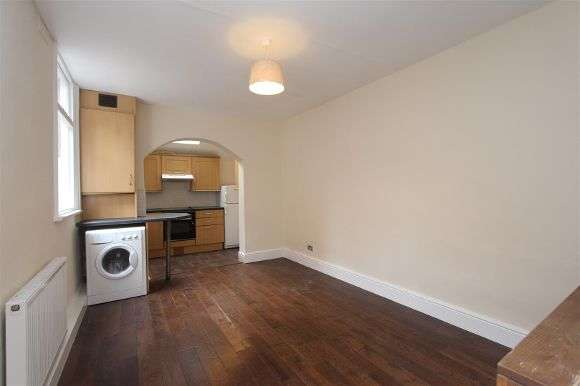 2 Bedrooms Flat for sale in Turner Street, Leicester