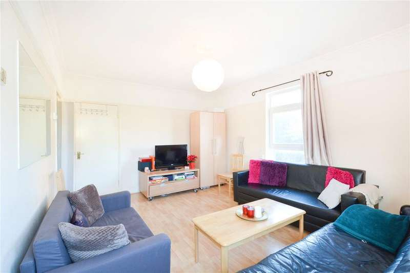 2 Bedrooms Flat for sale in Canonbury Road, Islington, London, N1