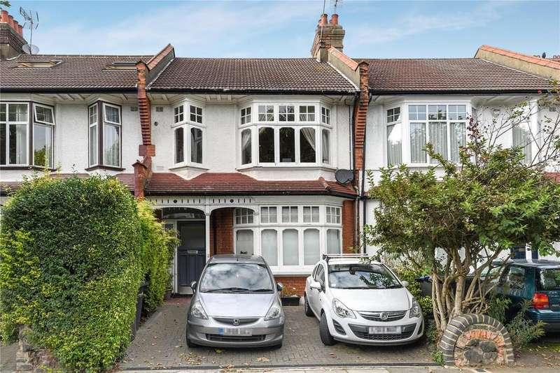 2 Bedrooms Flat for sale in Oakfield Road, Southgate, London, N14