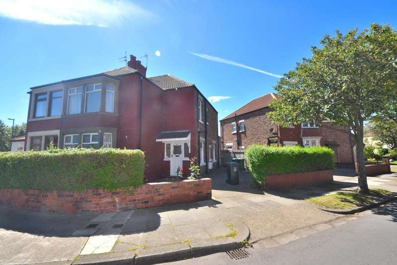3 Bedrooms Semi Detached House for sale in Oak , Redcar TS10