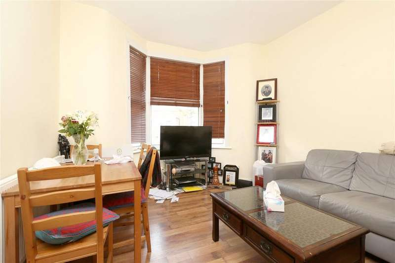 5 Bedrooms Terraced House for sale in Clinton Road, Harringay, London, N15