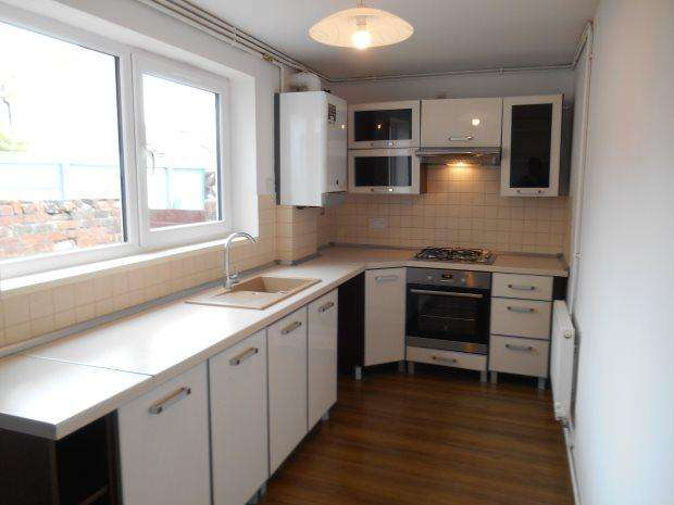 2 Bedrooms Terraced House for sale in WOOD STREET, SPENNYMOOR, SPENNYMOOR DISTRICT