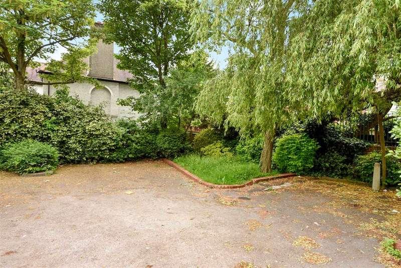 Commercial Property for sale in Kingsbury Road, Kingsbury