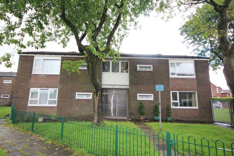 1 Bedroom Property for sale in Martin Lane Cutgate, Rochdale