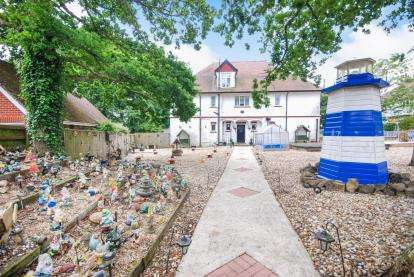 7 Bedrooms Detached House for sale in Camp Hill, Newport, Isle of Wight