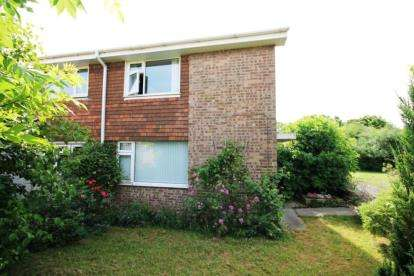 3 Bedrooms End Of Terrace House for sale in Elm Close, Little Stoke, Bristol, Gloucestershire