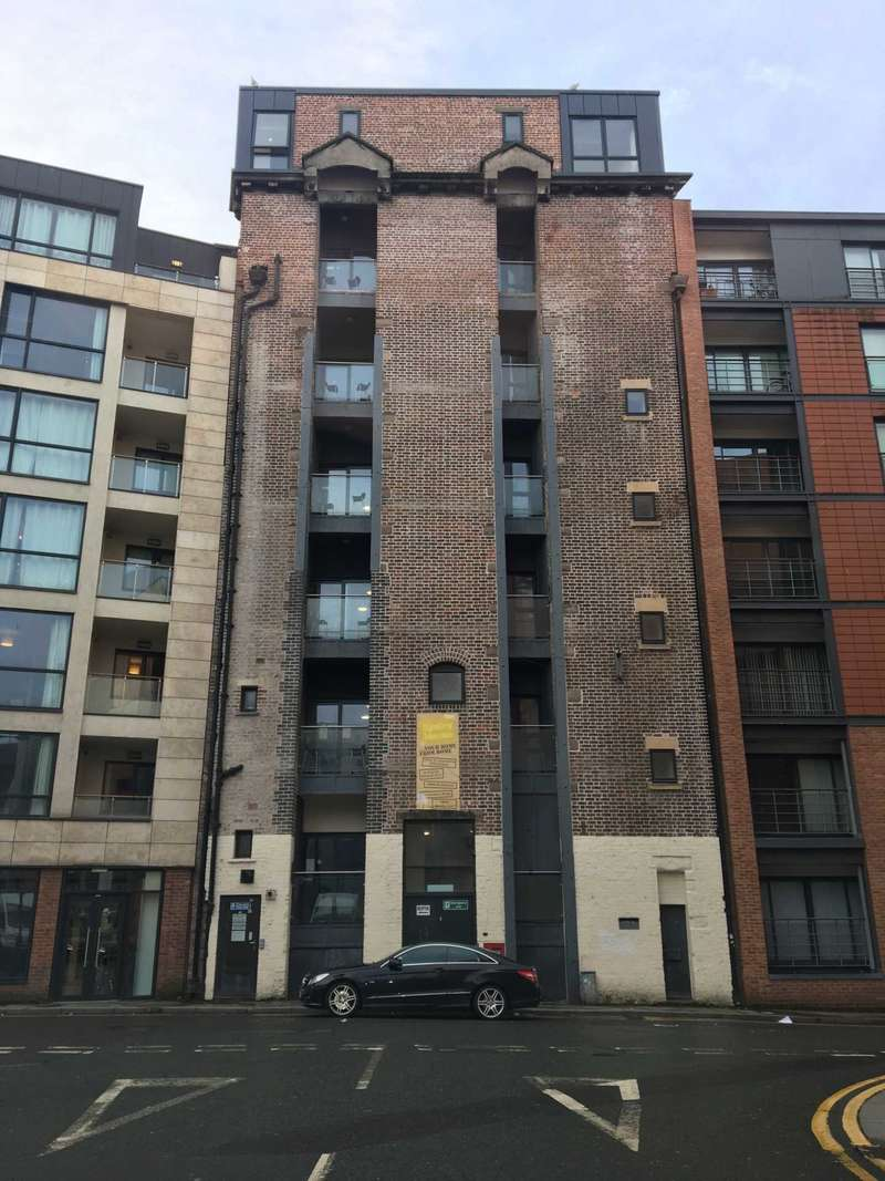 1 Bedroom House Share for sale in Gradwell Street, Liverpool