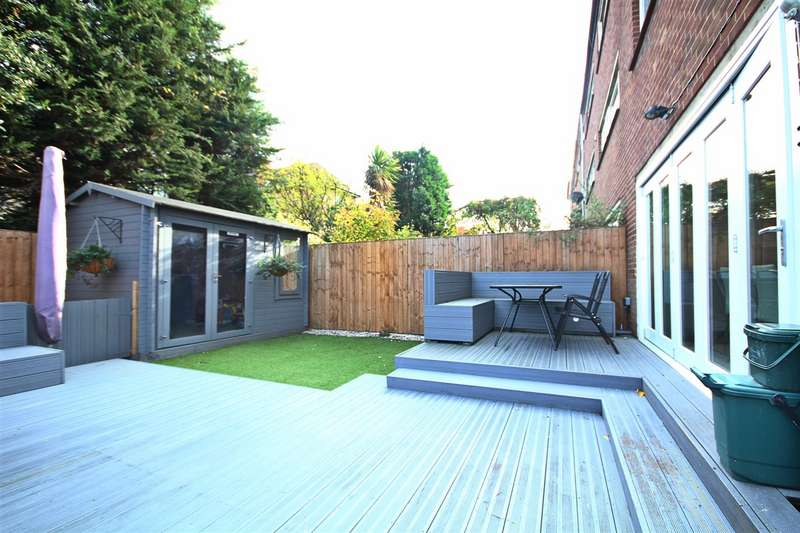 4 Bedrooms House for sale in Mount Pleasant Road, Ealing, W5 1SQ