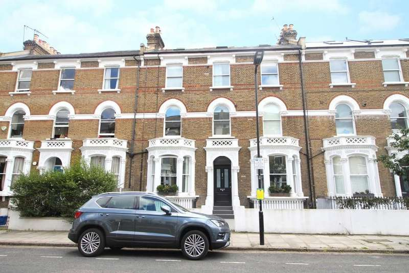 3 Bedrooms Apartment Flat for sale in Digby Crescent, N4 2HR