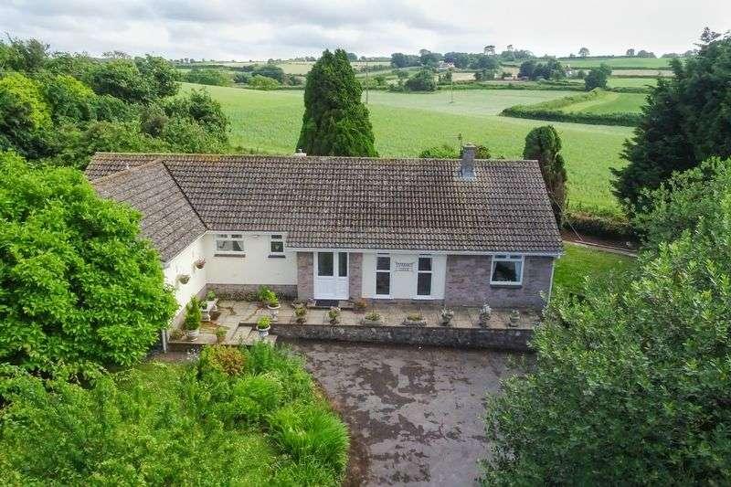 4 Bedrooms Property for sale in Martcombe Road, Easton-In-Gordano