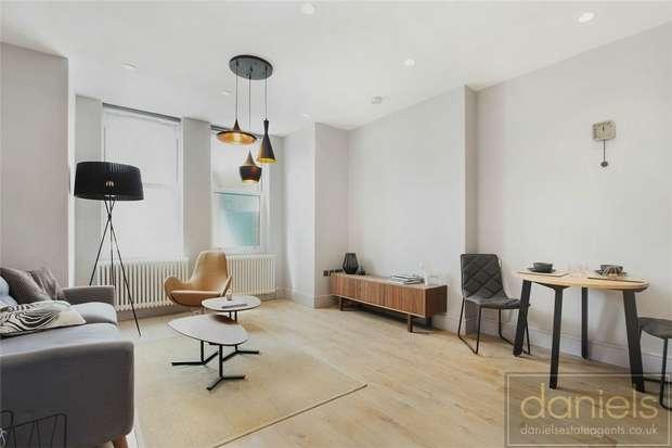 3 Bedrooms Flat for sale in Craven Park, Harlesden, London