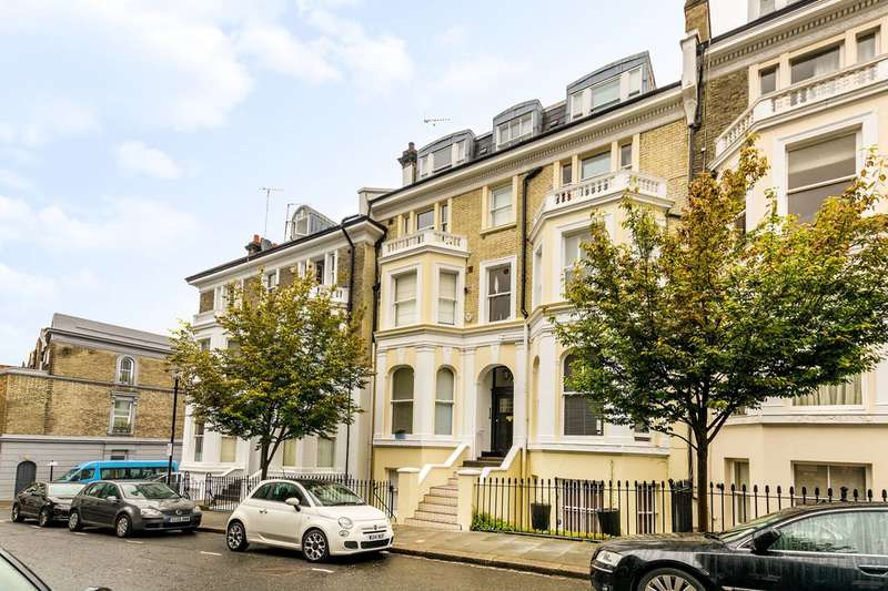 Studio Flat for sale in Campden Hill Gardens, Kensington, W8