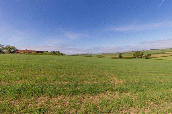 Land Commercial for sale in East Doura Farm - Lot 2, Craigie, Kilmarnock, South Ayrshire, KA1