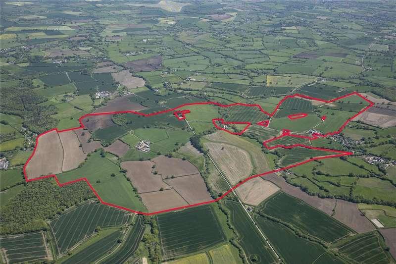 5 Bedrooms Unique Property for sale in The Taunton Estate - Lot 8, Park Farm, Taunton, Somerset, TA3