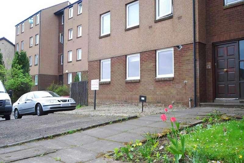 1 Bedroom Flat for sale in Keats Plce, Dundee DD3