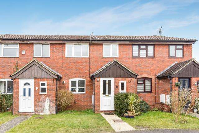 3 Bedrooms House for sale in Wokingham, Berkshire, RG41