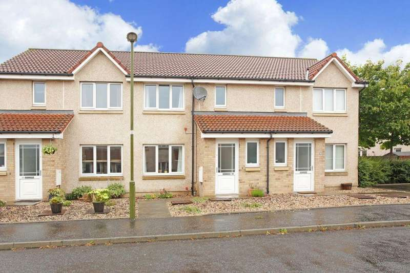 3 Bedrooms Terraced House for sale in 39 Ness Place, Tranent, EH33 2QP