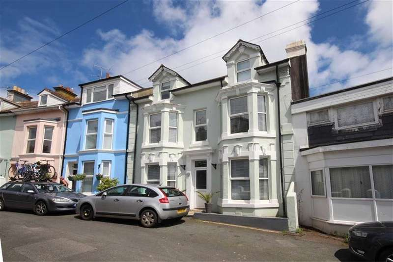 4 Bedrooms Terraced House for sale in Station Hill, Central Area, Brixham, TQ5