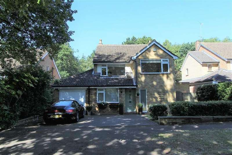 5 Bedrooms Link Detached House for sale in Heath Park Road, Leighton Buzzard