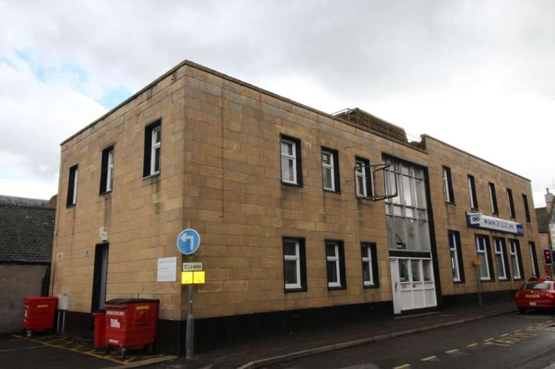 Land Commercial for sale in Bank Of Scotland Flats High Street, Dingwall, IV15