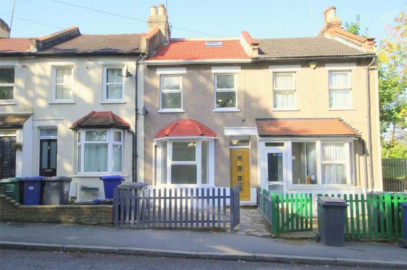 4 Bedrooms Terraced House for sale in Brunswick Park Road, London