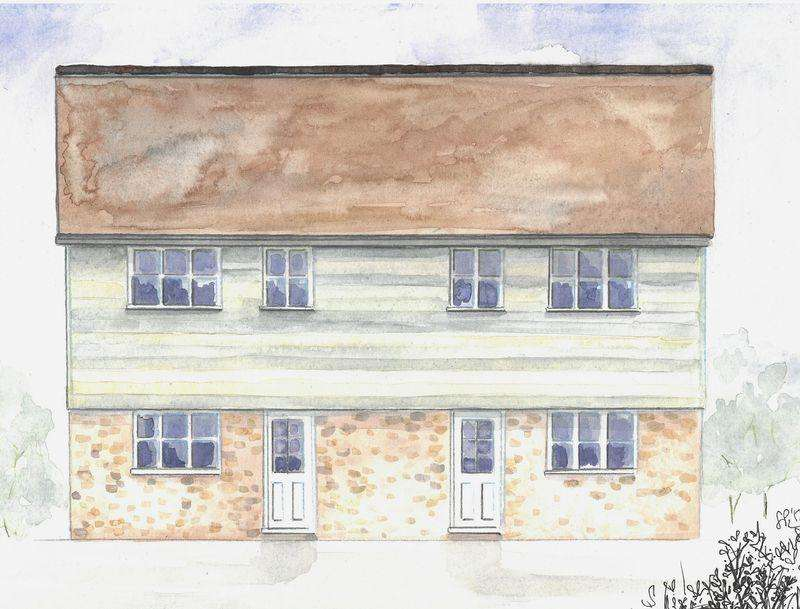 3 Bedrooms Semi Detached House for sale in BROMYARD