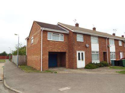 5 Bedrooms Semi Detached House for sale in Tithe Farm Road, Houghton Regis, Dunstable, Bedfordshire