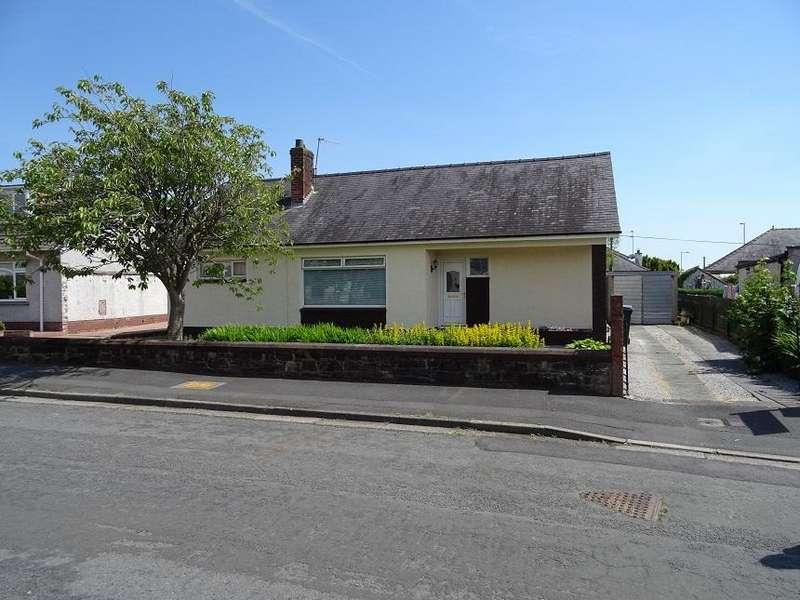 3 Bedrooms Detached Bungalow for sale in Vorlich, 26 Averill Crescent, Dumfries DG2 7RY