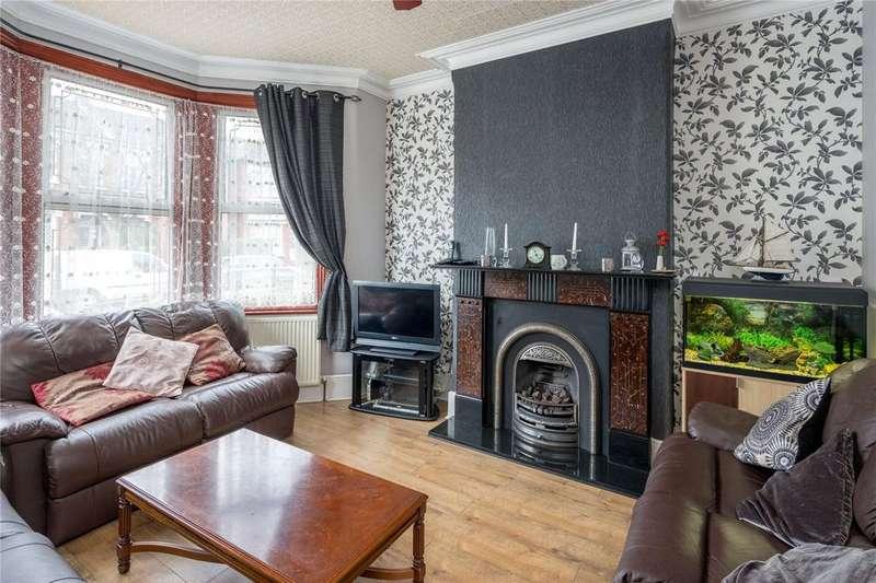 3 Bedrooms Terraced House for sale in Broadwater Road, Tottenham, London, N17
